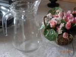 Pichet eau, jus de fruit -  » Articles de Table et Plats  - Beaujolais Réception – Location de Vaisselle et de Matériel de Réception de Qualité en Rhône-Alpes - Location de Vaisselle et de Matériel de Réception de Qualité en Rhône-Alpes
