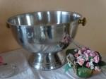 Rafraîchisseur champagne 18 litres -  » Articles de Table et Plats  - Beaujolais Réception – Location de Vaisselle et de Matériel de Réception de Qualité en Rhône-Alpes - Location de Vaisselle et de Matériel de Réception de Qualité en Rhône-Alpes