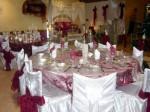 Exemple de Table de Mariage Décorée 0006